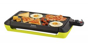 plancha colormania tefal